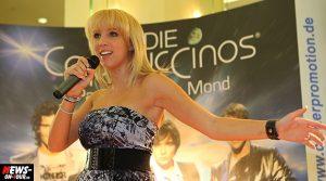 Sängerin in der Notaufnahme: Annemarie Eilfeld fällt beim putzen von der Leiter! Komplizierter Bruch