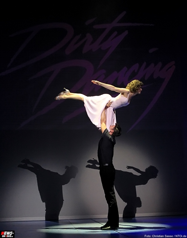Dirty Dancing Köln
