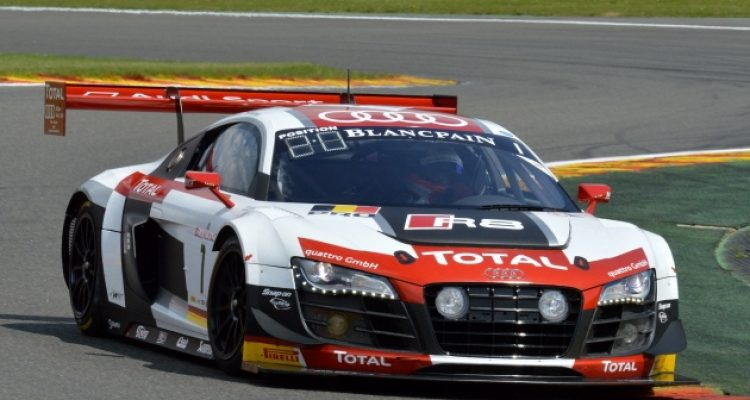 Belgien (Motorsport): Audi siegt nach packendem Zweikampf mit BMW bei den spektakulären Total 24h von Spa |  Teil 1 von 3