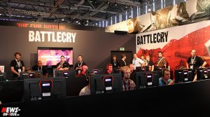 gamescom 2014 #2 Video Playlist 16x HD-Videos | TV.NEWS-on-Tour.de