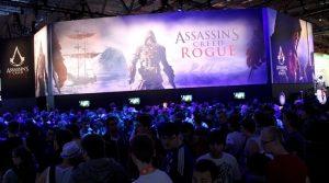 gamescom 2014 Schlussbericht: 335.000 Besucher! Alle Fotos, alle Fakten, alle Zahlen und alle Videos