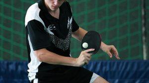 Markus Grothe qualifiziert sich für die Westdeutsche Tischtennis Herren Endrangliste!