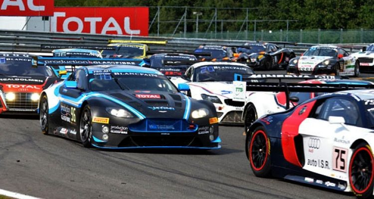 Belgien (Motorsport): Audi siegt nach packendem Zweikampf mit BMW bei den spektakulären Total 24h von Spa |  Teil 2 von 3