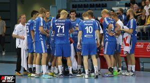 Vorschau: 3. Runde DHB-Pokal! TSV Hannover-Burgdorf – VfL Gummersbach (Mi. 17.12.2014, 19:00 Uhr)