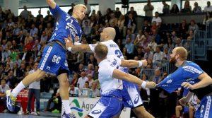 Volle Puhlleee! VfL Gummersbach klaut dem HSV Handball einen Punkt in der heimischen Schwalbe Arena