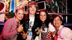 Mickie Krause, BRINGS and Friends rockten zur 10. Auflage des 1. Kölner Oktoberfest im Südstadion