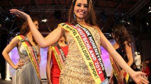 Miss Deutschland 2014: Die schöne Egzonita Ala (17) setzte sich durch | Spielbank Hohensyburg