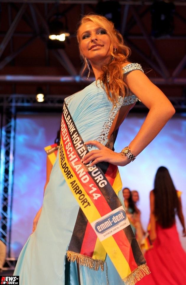 Miss Deutschland 2014: Die schöne Egzonita Ala (17