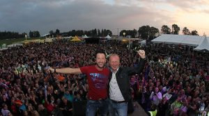 10.000 feierten bei Olpe Ole 2014! Wettergott Petrus muss ein Ole-Fan sein! | 34 Exklusive HD-Videos | Skigebiet Fahlenscheid