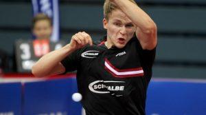 Benedikt Duda gewinnt die Silbermedaille bei den Flanders Open (U21) im belgischen De Haan