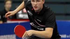 Überragender Duda kann Pokalschlappe des TTC Schwalbe Bergneustadt nicht verhindern | Tischtennis