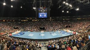 Handball Umzug für den BHC in die Lanxess Arena hat sich gelohnt! Netto-Ertrag von 45.051,93 Euro