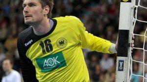 Katar: Handball Nationalkeeper Carsten Lichtlein im Interview: Ich kann immer noch zulegen!