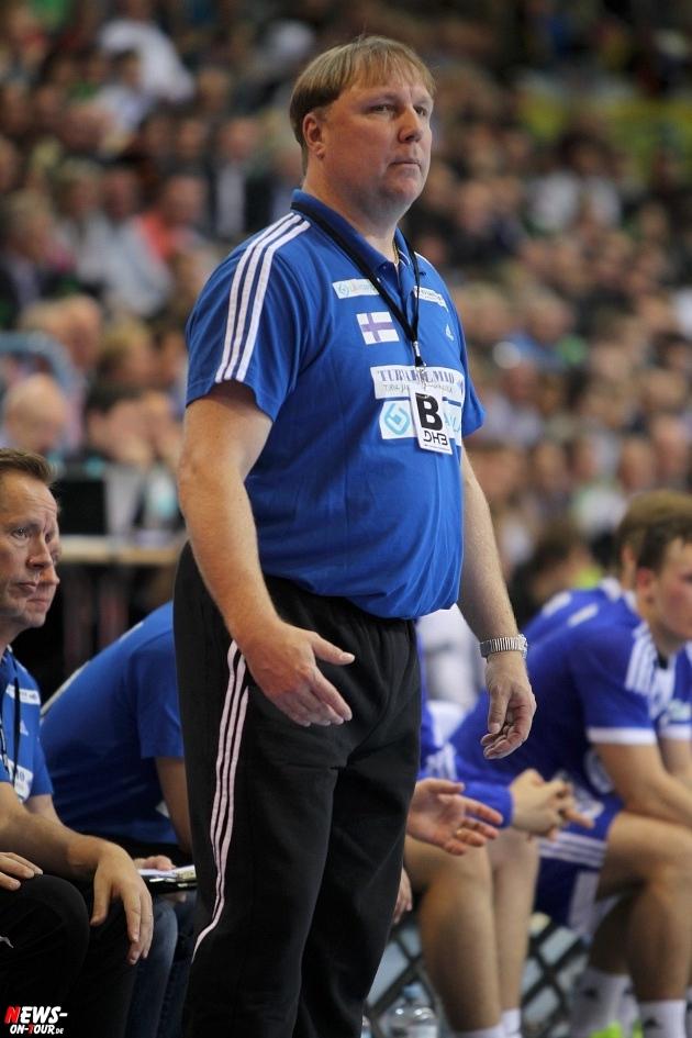 Deutschland Finnland Handball
