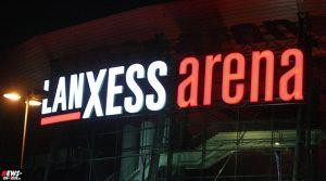 Köln: Punktet der VfL Gummersbach @Lanxess Arena? Bergischer HC nächster Gegner