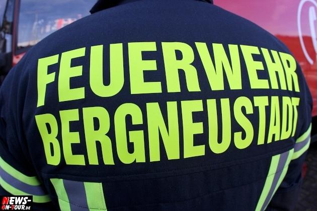 Feuerwehr Bergneustadt