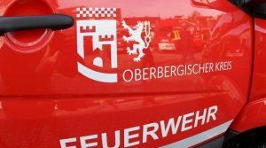 Denklingen: Familie mit vier Kindern rettet sich aus Flammenhölle! | Oberbergischer Kreis | Oberberg