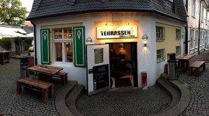 Gummersbach: STADT HAUS neuer Hotspot zur Wintersaison! Burger, Fingerfood, Sky, Raucherlounge und Öffnungszeiten bis 5 Uhr (Wochenende)