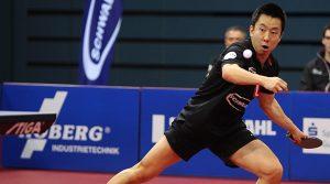 TTC Schwalbe Bergneustadt feiert ersten Tischtennis Bundesliga Sieg! 3:2 gegen den Deutschen Meister von 2013 Werder Bremen | 3x Videos