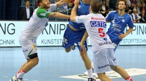 Handballdrama mit Happy-End: Lichtlein der VfL-Held! | VfL Gummersbach – SC Magdeburg 28:27 (14:13) | 8x HD-Videos