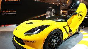 Essen Motor Show 2014: Mädchen und Motoren! PS-Party und Leistungsschau | Mit HD-Video (TV-Beitrag)