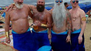 Gay Beach Gran Canaria Maspalomas: 11.11. Karneval mal andersherum! | Die Bilder! und Exklusiver TV-Beitrag! (HD-Video)