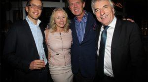 off the record: Top-Secret! 371 Networker feierten den Kölner Medientreff im Consilium | Die Bilder des Abends