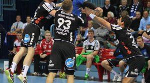 Handball: VfL Gummersbach kippt fünf Minuten vor Ende das Spiel! 29:28 Heimsieg gegen den TBV Lemgo