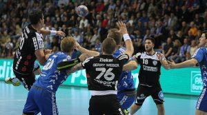Handball: Wichtiger VfL Auswärtssieg! TBV Lemgo gegen VfL Gummersbach 26:28 (13:12)