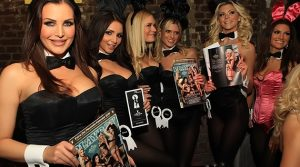 Playboy Club-Tour 2014/2015: Playmates feierten mit Star DJ R3hab in der Nachtresidenz in Düsseldorf | Final Update: Alle Fotos