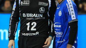Schiri sah ROT! Santos fliegt vom Platz! | VfL Gummersbach vs. MT Melsungen 26:32 (15:21) | Mit 4x HD Videos!