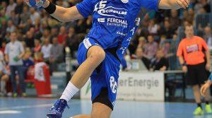Handball: VfL Gummersbach rettet Auswärtspunkt gegen Frisch Auf! Göppingen 23:23 (12:12)
