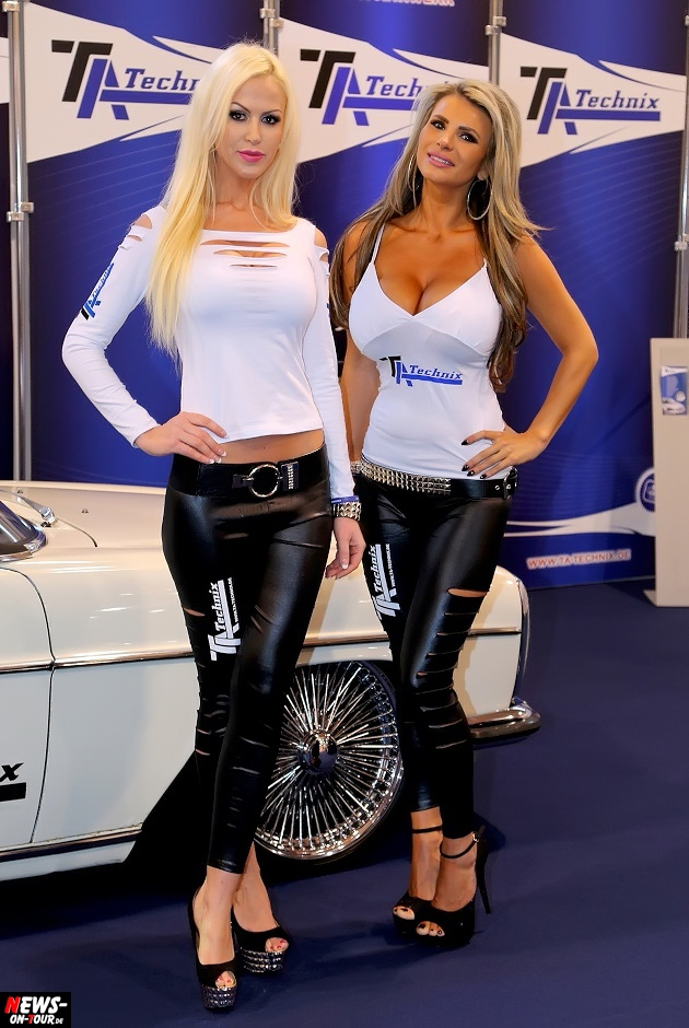 Best Of Grid Girls Essen Motor Show 2014  36 Sexy High Quality Bilder Der Ems - News -9559