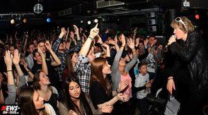 Mickie Krause Akustik Tour 2014: Premiere im LUXOR in Köln war total ausverkauft! 450 Fans feierten mit Krause Band | Mit Videos