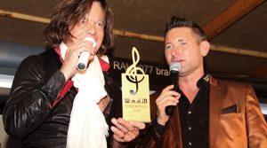 Fred Weidlers SANTA-Party in Dortmund zugunsten Gebrochene Kinderherzen e.V. Lohne | Chevy´s Bar&Lounge