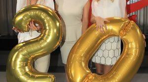 20 Jahre Verbotene Liebe: Deutschlands Luxusserie feiert 20-jähriges Jubiläum! | Mit Videos