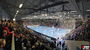 Handball-Euphorie nach der WM Pause! Über 3.000 Karten bereits verkauft: VfL Gummersbach vs. HC Erlangen (Sa. 21.02. – 19 Uhr)