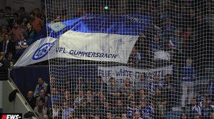HBL: Favorit VfL Gummersbach unterliegt Tabellenletzten! SG BBM Bietigheim – VfL Gummersbach 23:21 (12:11)