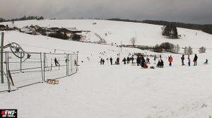 Eckenhagen! Wintersportgebiet Blockhaus-Belmicke: Lift ab 12:00 Uhr geöffnet