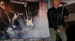 Olaf Henning! Von Schlagersänger zum Rock-Schlagersänger: Alles was ich immer wollte! CD Präsentation @EKZ Gummersbach
