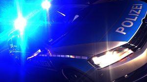 Marienheide: Fahrzeug kam von der Straße ab und überschlug sich!