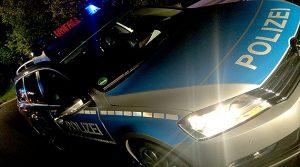 Polizeibericht: Verkehrsunfälle im Kreisgebiet | Oberbergischer Kreis