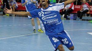 Wir hauen uns immer voll rein! Raul Santos im Interview zur Handball WM in Katar