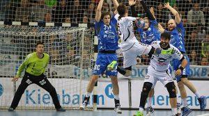 Schwächste Leistung dieses Jahres: VfL Gummersbach an die Wand gespielt! GWM Minden hochverdienten Sieg! 27:32| 4x HD-Videos