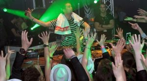 DJ Antoine gibt Vollgas: Aus der DSDS JURY in die Clubs! OX Freudenberg 27.03.2015