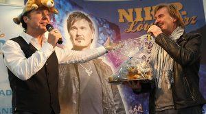 Nik P. – Volles Haus zur CD/DVD Präsentation ´Löwenherz Live´ im EKZ Bergischen Hof in Gummersbach | Die Bilder!