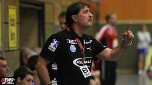 Handball Top-NEWS! TUS N-Lübbecke verpflichtet Sead Hasanefendic (Trainer des Jahres 2010) | TV-Beitrag!