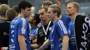 DHB-Pokal-Viertelfinale: VfL Gummersbach unterliegt SG Flensburg-Handewitt 22:28 (8:14) | 6x HD-Videos