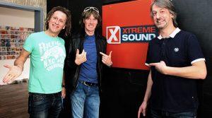 Hat Mickie Krause etwa jetzt schon den PARTY SOMMERHIT 2016 produziert? NEWS-on-Tour begleitete Krause exklusiv ins Xtreme Sound Studio in Köln
