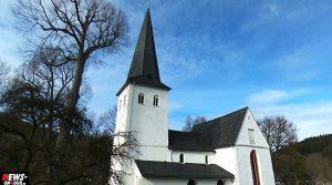 FlyVideo: Kreuzkirche #Wiedenest – Parrot Bebop Drone #BebopYourWorld #Germany #Bergneustadt (1080p)